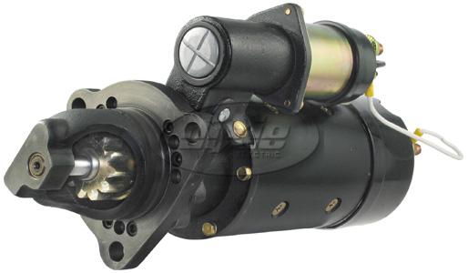 STARTER FOR STERLING Acterra M5500 M6500 M7500 M8500 2004-2007 Caterpillar C-7