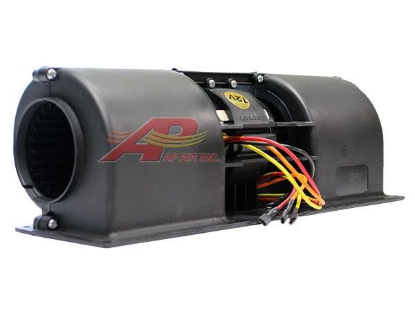 a8841d20c1d 12 Volt 3 Speed 4 Wire Blower Assembly — (613) 544-7466 Heavy ...
