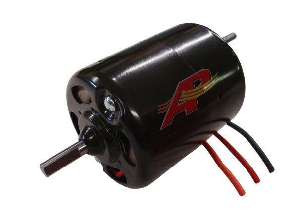 12 Volt 2 Speed 3 Wire With 5/16